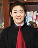 唐玉姝 律師