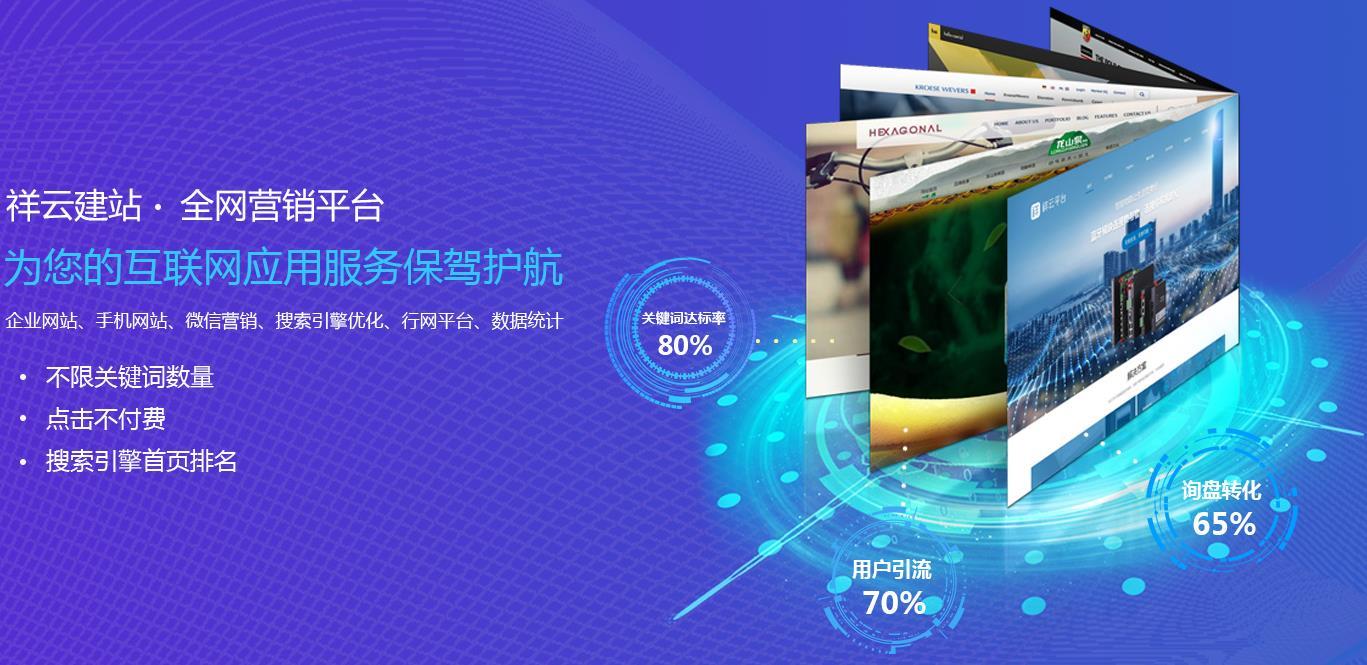 凯鸿沈阳网站建设制作公司祥云建设系统